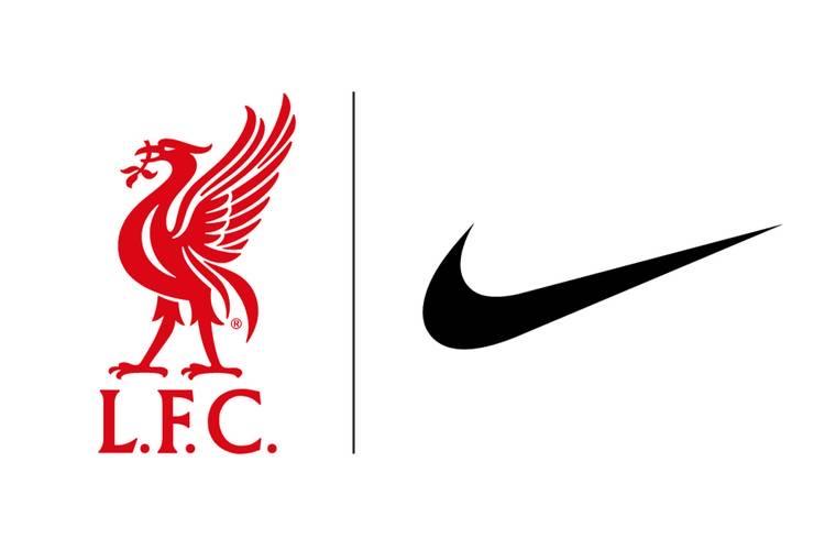Liverpool FC Nike