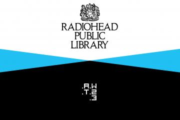 Radiohead Public Library