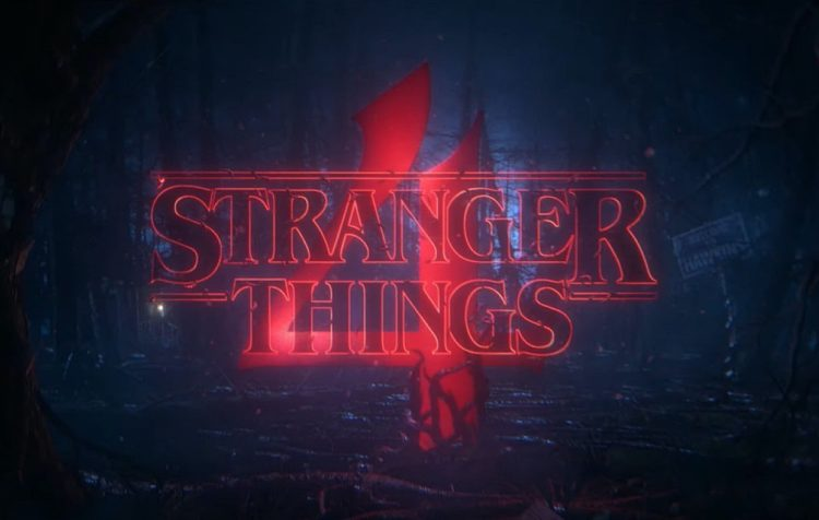 stranger things season 4 trailer