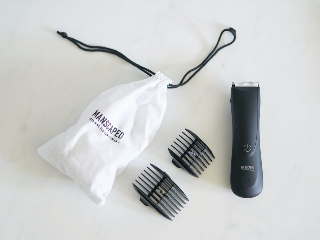Manscapped trimmer review