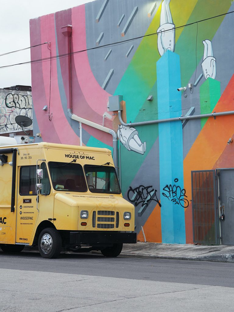 Wynwood Walls Miami images