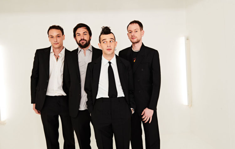 The 1975 'If You're Too Shy (Let Me Know)'. Video