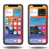 Apple ios 14 home screen