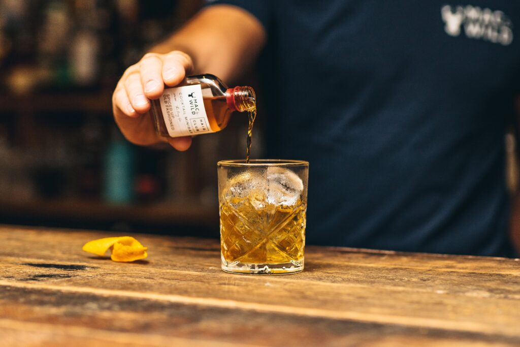 Haig Club Cocktails