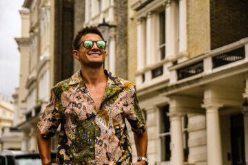 taylor morris mitch evans sunglasses