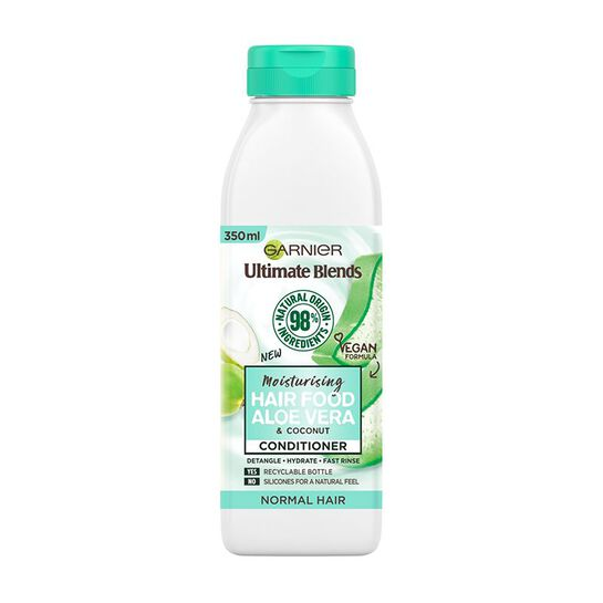 Garnier Ultimate Blends Hair Food Conditioner
