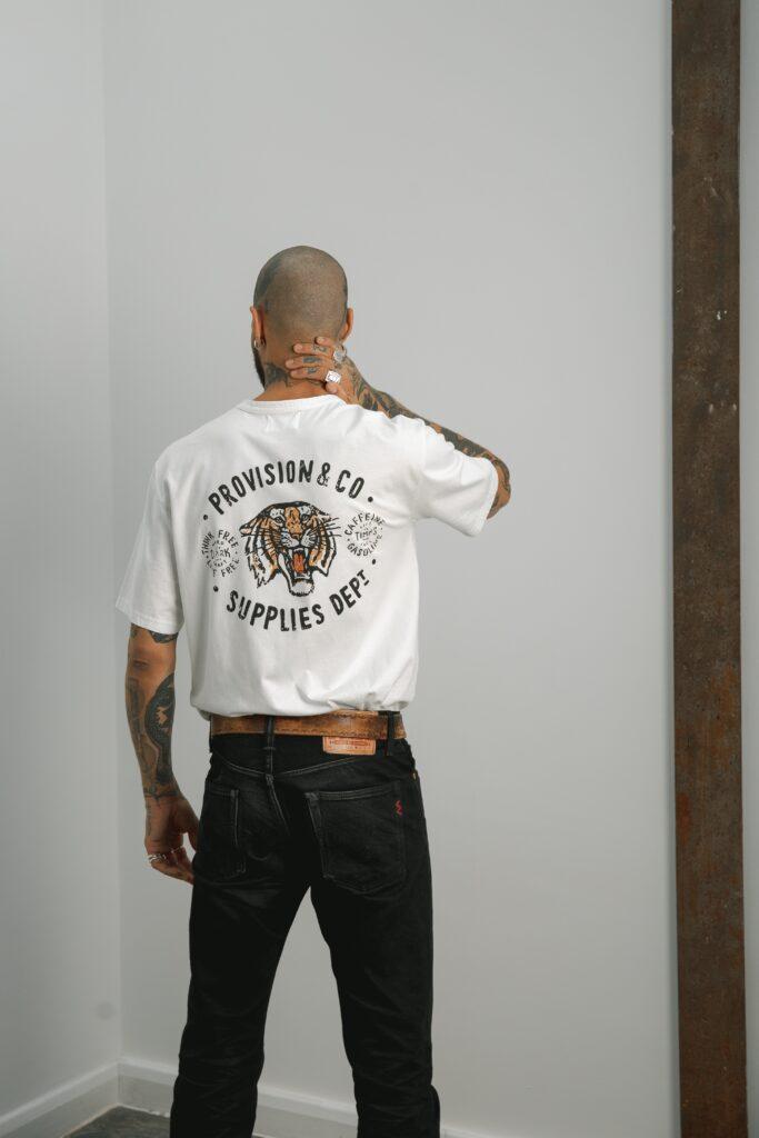P&Co Menswear