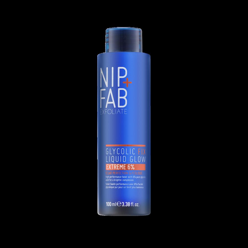 Nip+Fab Glycolic Fix Liquid Glow Extreme 6%