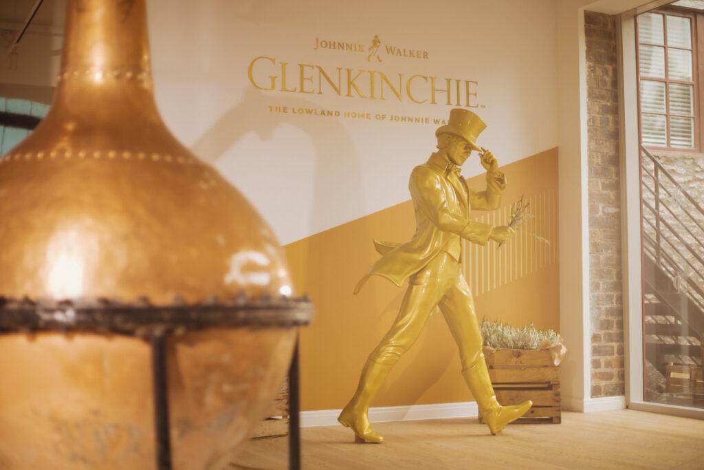 glenkinchie distillery edinburgh