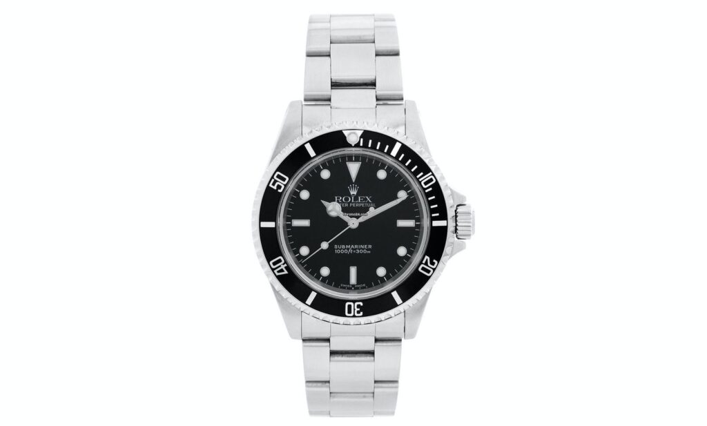 A gentleman's guide to buying your first Rolex