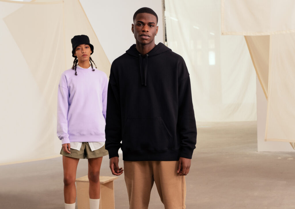 H&M Blank staples collection