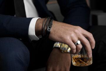 Trendhim men's bracelets