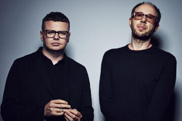 The chemical Brothers 2021