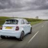 Fiat 500e Review